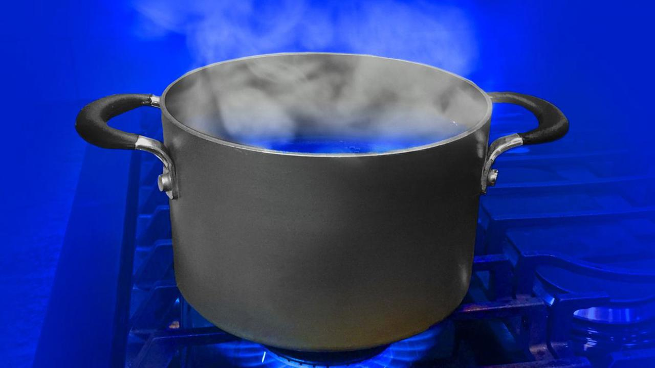 New Concord Boil Order Remains in Place
