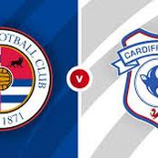 England Championship Prediction Reading Vrs Cardiff City