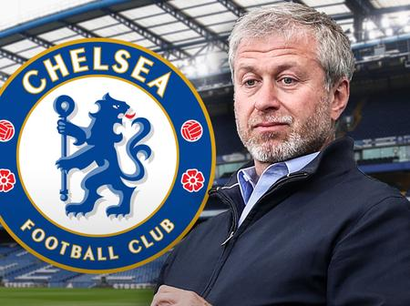 See Chelsea's list of managers if Roman Abramovich decides to fire Frank Lampard.