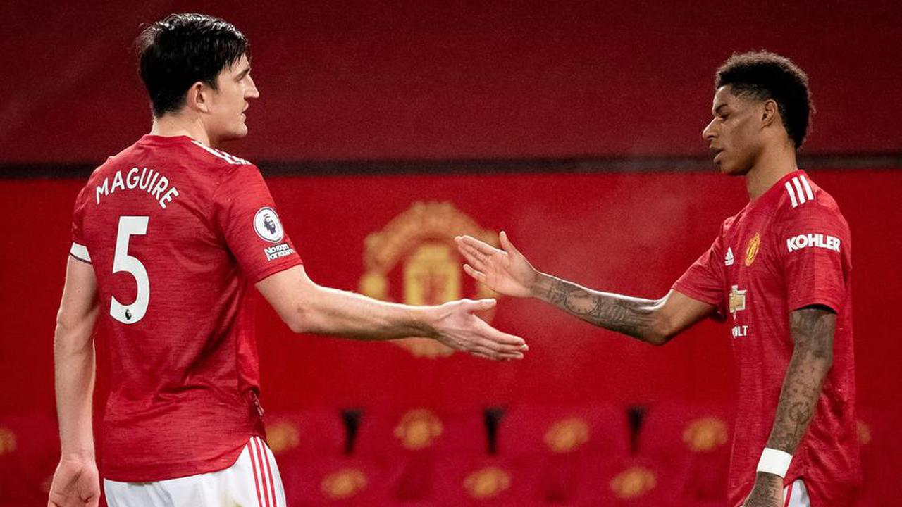 Manchester United Desperately Need A Big Statement Win