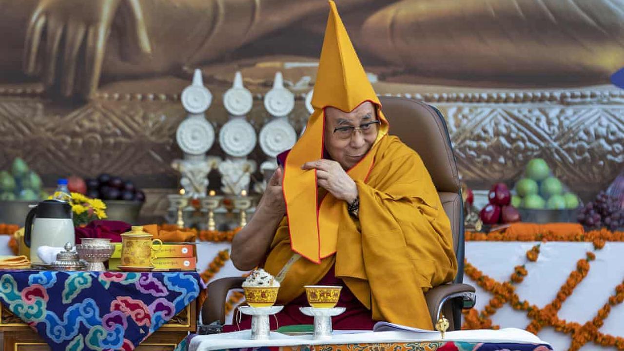 Tibet and China clash over next reincarnation of the Dalai Lama