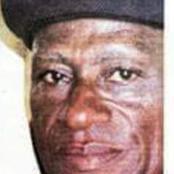 Le célèbre policier Koudou Blanchard est décédé