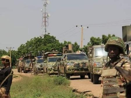 Panic In Akwa Ibom State As Residents Flee For Dear Lives