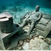 These Are The Most Amazing Things Ever Found Underwater
