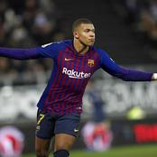 WEDNESDAY EVENING TRANSFER NEWS: Done Deal, Mbappe to Barca, Messi, Ndidi, Lingard, Lampard Sack.
