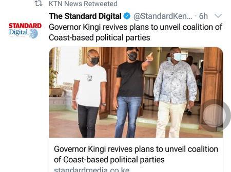 Raila and Ruto Need Extra Effort to Gain Coast Votes