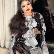 See What Bobrisky Is Set To Do For A Old Woman