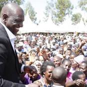 Revealed: Kikuyu Elders Plans To Crown Raila odinga As Their Elder, A Blow To Ruto's Political Race