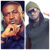 Few years after Psquare was disbanded, see what Mr P plans to do apart from music