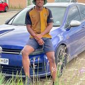 Noah From SkeemSaam: Age And Cars Revealed Lfet Mzansi Speechless See Pictures