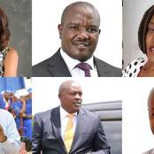 Widow Among 13 Aspirants Seeking to Succeed the Late Francis Waititu in Juja Parliamentary Seat