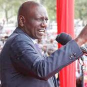 Reggae Will Stop If Kenyan Issues Are Not Added Into BBI - DP Ruto Says