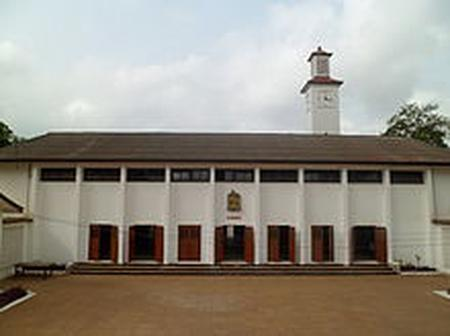 Accra Academy: The first private academy to be established in Ghana