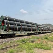 Ongoing Pipeline Project That Will Provide Petroleum From South To Northern Nigeria