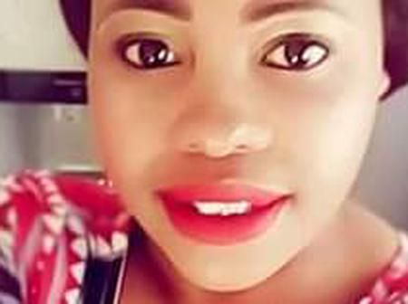 Tshepo Mashego suspected of murdered