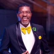 Actor Kanayo O. Kanayo is 59 today, checkout his beautiful pictures