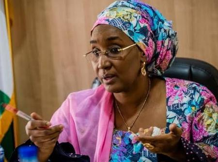 Opinion: Nigerians Should Apologize To Sadiya Umar Farouk Because Of This Reason (PHOTOS).