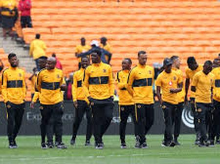 Kaizer Chiefs really need a break, opinion