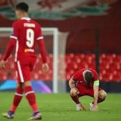Liverpool Failed to Have a Single Shot on Target Against Atalanta in Their Champions League Defeat