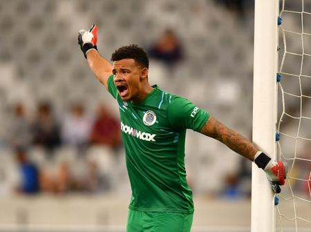 Pirates Could Be Settling On Some Critical Choices With Respect To Their Goalkeeping Area