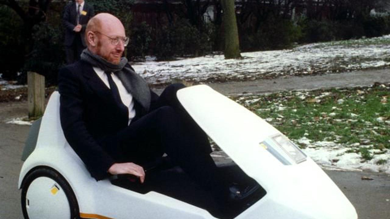 Sir Clive Sinclair: Home computing pioneer and pocket calculator inventor dies aged 81