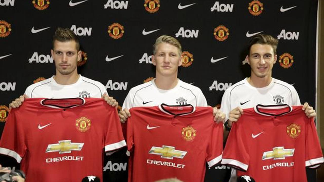 Bastian Schweinsteiger used to 'irritate' stars during disappointing Man Utd spell