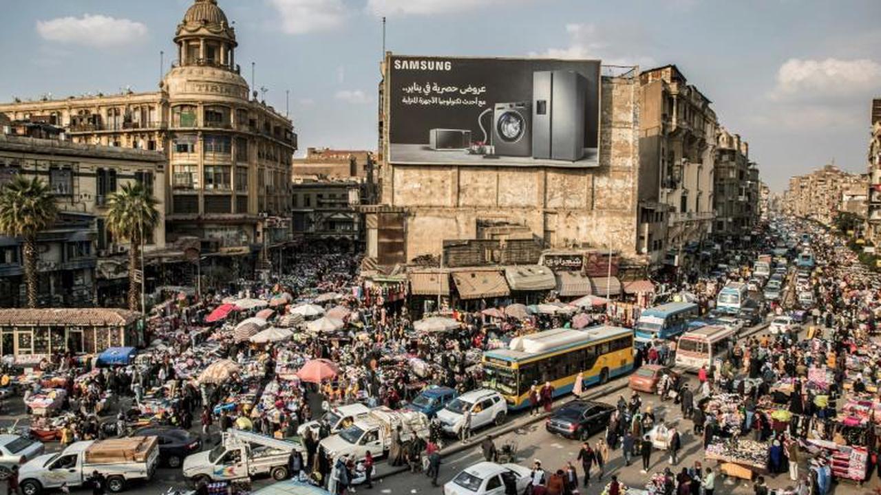 Le Caire + croisière sur le Nil en avril 2021