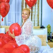 Harmonize Surprises Kajala With A Brand New Car After Two Weeks Of Dating