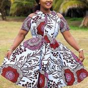 If You Want Unique Ankara Styles To Rock This Week, Check Out These 10 Styles