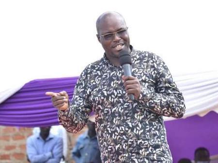 Emurwa Dikir MP Johanna Ngeno Speaks After Sotik MP Dominic Koskei Accused Him of Doing This