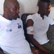 Législatives à Yopougon: un individu agressé à la machette par des individus non identifiés