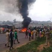 Les lycées et collèges toujours fermés à Gagnoa
