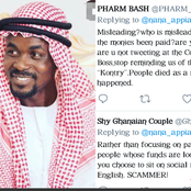 You Are A Scammer - NAM1 Gets Blasted On Twitter For Saying He's Not Guilty