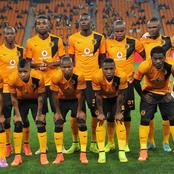 Kaizer Chiefs: This line-up can win the Champions League |Opinion