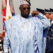 As Obasanjo Mark His Birthday Today, See 4 Things He Did That Nigerians Will Never Forget