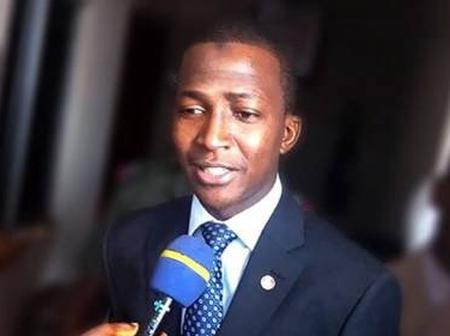 See What Sahara Reporters Said About Bawa Ahead Of His Senate Screening That Has Sparked Reactions