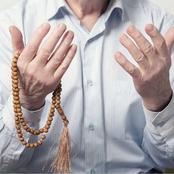 ذكر جاء على لسان نبي ما دعا به شخص إلا واستجيب له .. تعرف عليه واغتنم فضله