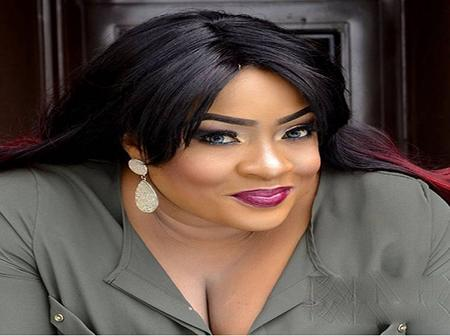 75% Of The Rape Cases Our Foundation Is Handling Involve Religious Leaders-Nollywood Actress