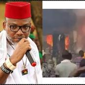 Today's Headlines: Boko Haram Killed 3 Soldiers, Fulani Terrorists Are Kidnapping Igbos -Nnamdi Kanu