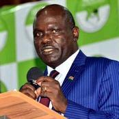 IEBC Finally Spills The Beans On What Happened During 2017 General Elections, Kenyans Reacts