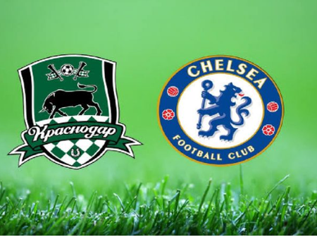 Michael Owen Predicts Next Chelsea's Game Against Krasnodar
