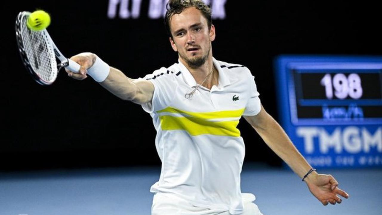 Medvedev Top Tennis Seed in Depleted Miami draw, Fellow Russians Rublev and  Karatsev Could also Contend - Opera News