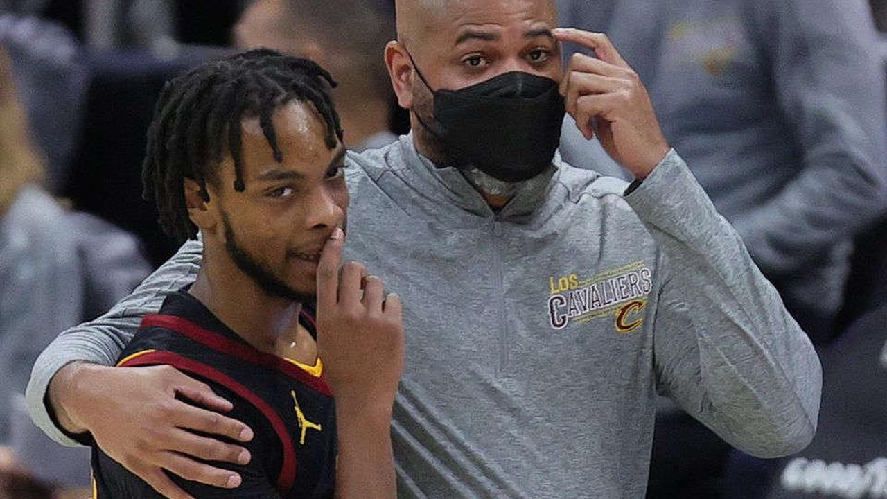 Darius Garland: Is the NBA's next great point guard developing before our eyes with the Cavaliers?