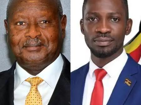 Universities Bobi Wine and Museveni Attended and Degrees They Hold