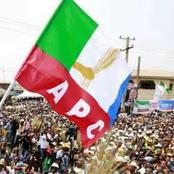 OPINION: Why Nigerians From All Ethnic Group Must Join The APC