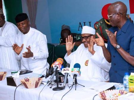 Power Rotation: Northern APC Chieftain Finally Name Only Two People From Southwest For Presidency