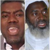 The speed at which Sheikh Gumi rises to defend bandits after an abduction is suspicious- Reno Omokri