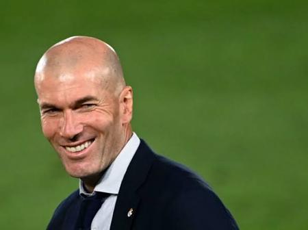 Real Madrid Breaks a new Record After Defeating Barcelona 2-1, Check It Out