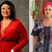 Check Out Ronke Oshodi Oke Recent Pictures-Spot The Difference Between Before And Now