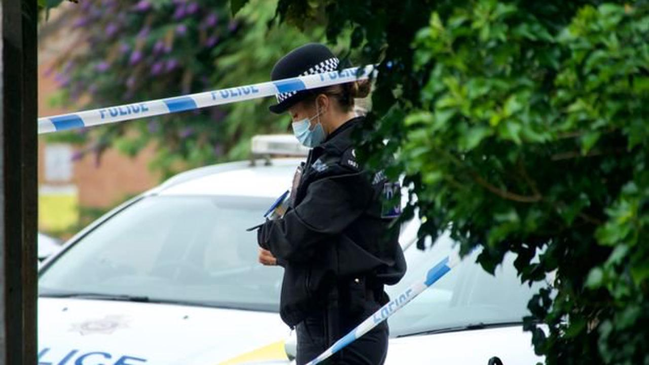 Bodies of man and woman found in a home as police investigate 'unexplained' deaths